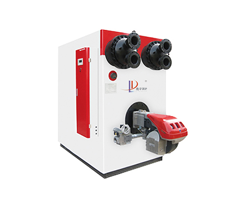 LZK燃气(油)真空热水锅炉