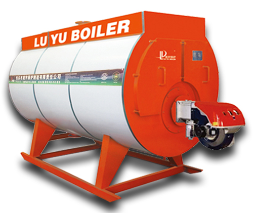 常压燃气热水锅炉