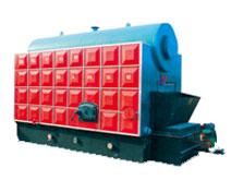 燃煤锅炉系列