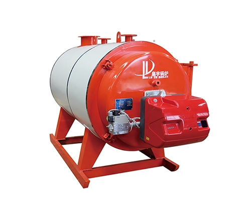 CWNS卧式常压燃气(油)热水锅炉