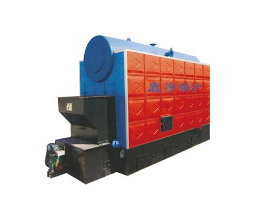 包头CDZL(W)型卧式快装燃煤锅炉