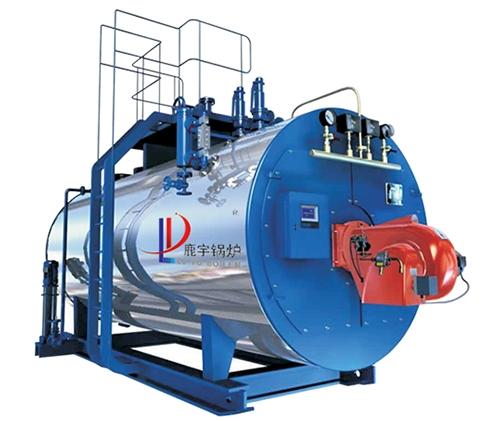 WNS卧式燃气(油)蒸汽manbetx官网网页版