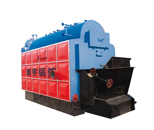 DZL卧式燃煤蒸汽锅炉