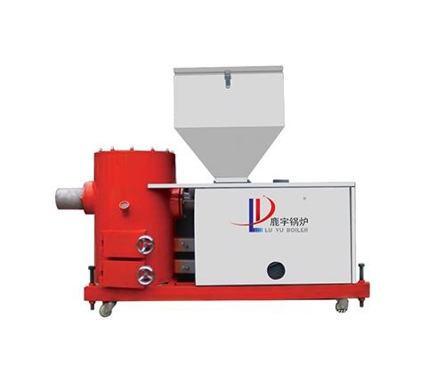 赤峰DRT系列生物质气燃烧机